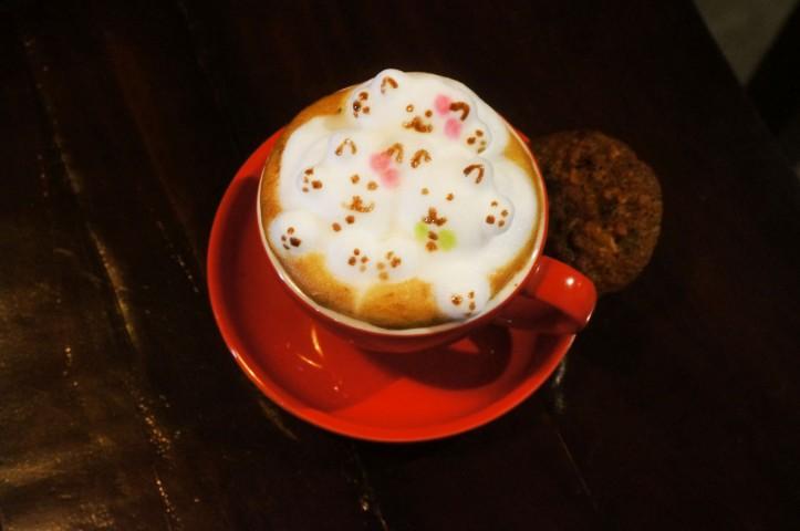 DOFFEE - Dough & Coffee
