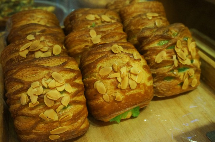 Sam's Bakery 1
