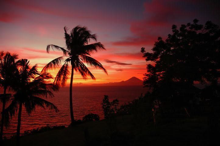 Pantai Malibu Lombok