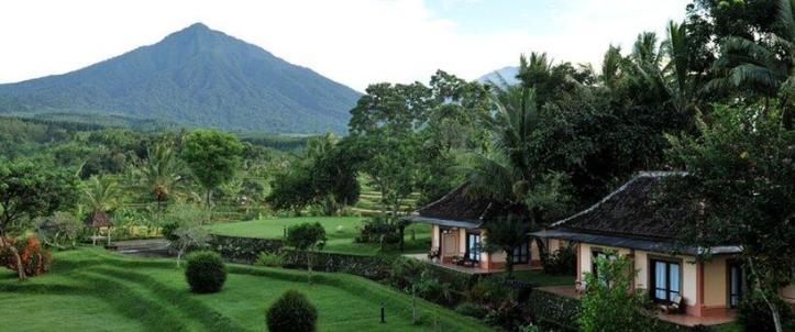 Ijen Resort & Villas, Banyuwangi