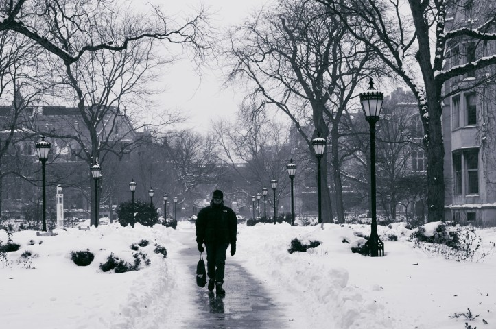 Chicago University USA