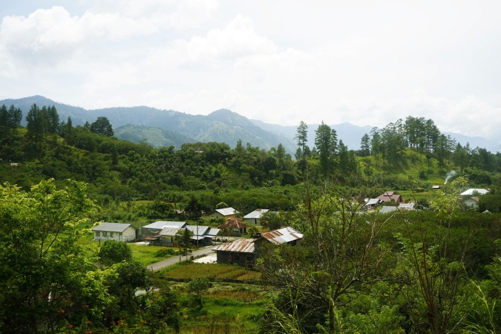 Takengon, Aceh