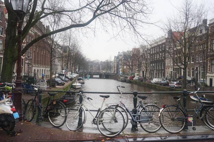 Kanal & Sepeda