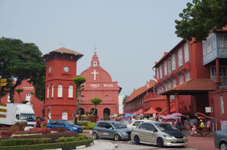 Image result for kota melaka malaysia