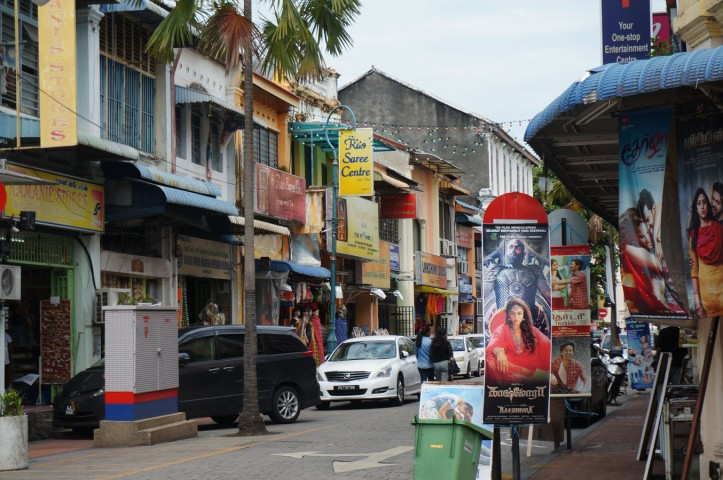 Little India Penang