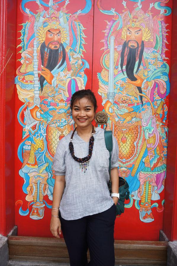 Little India Penang
