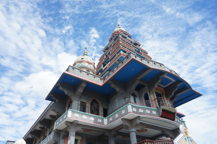 Graha Santa Maria Annai Velangkanni