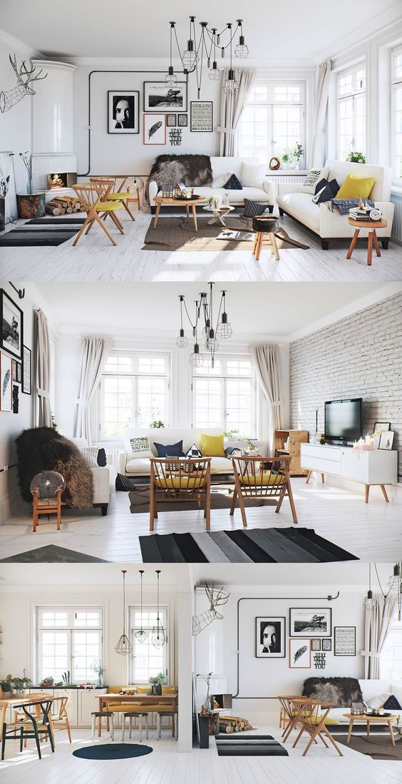 Home Designing Visit