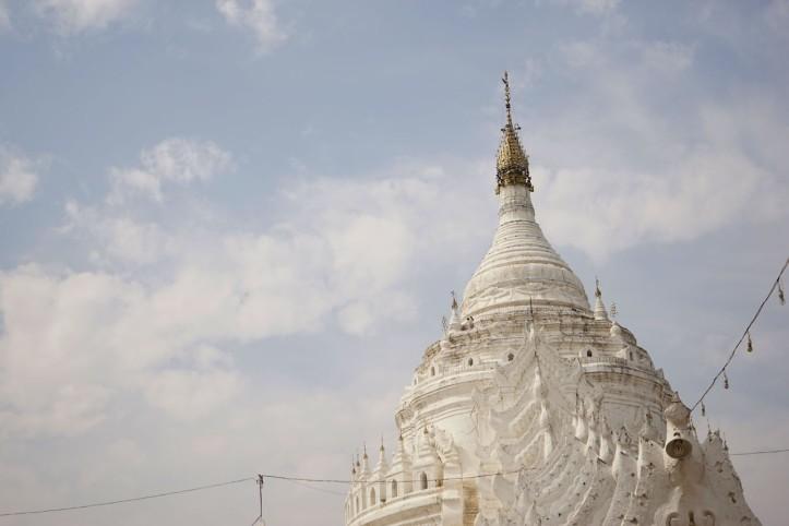 Mya Thein Tan pagoda