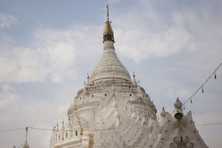 Mya Thein Tan pagoda, Mandalay