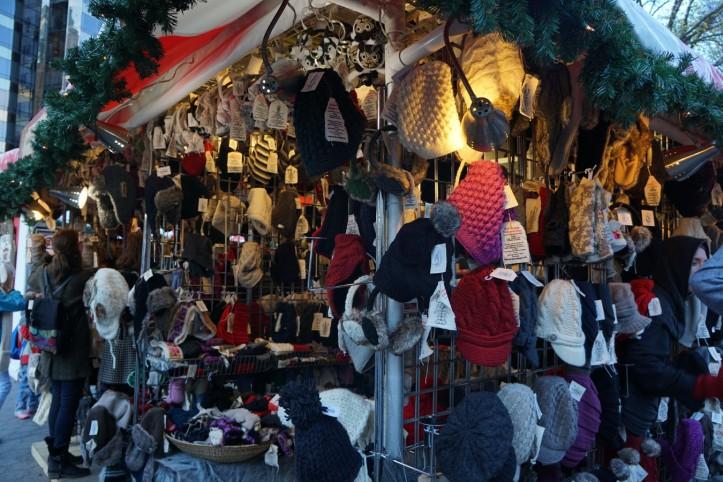Holiday Market New York