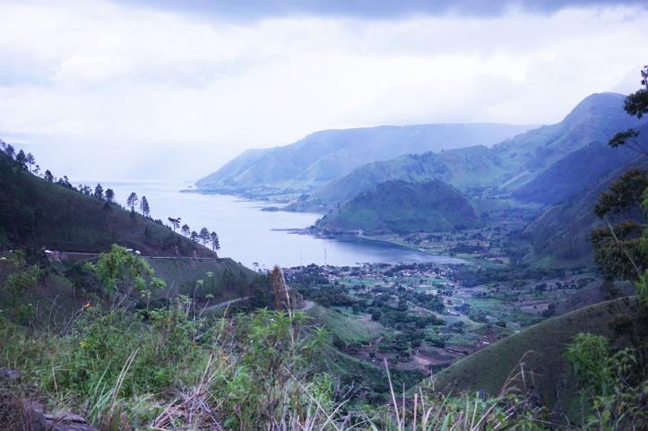 Tongging Sumatera Utara