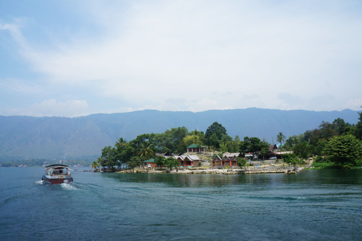 Danau Toba North Sumatera