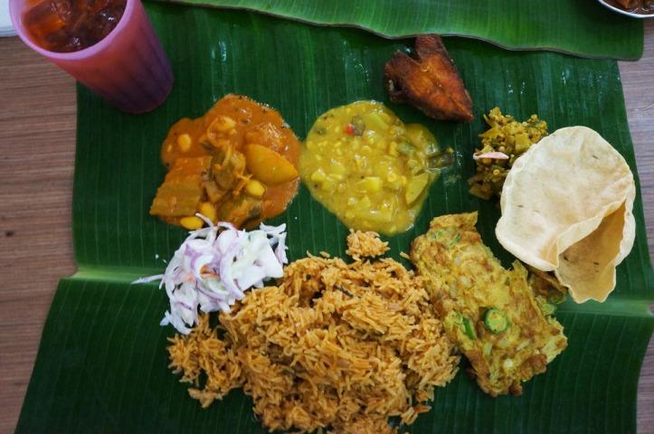 Banana Leaf Penang