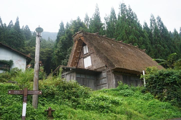Shirakawa go Japan