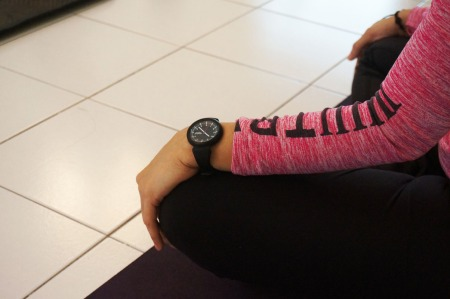 yoga di medan