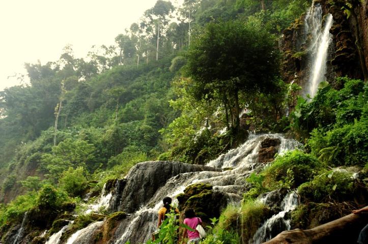 Goa Tetes Lumajang