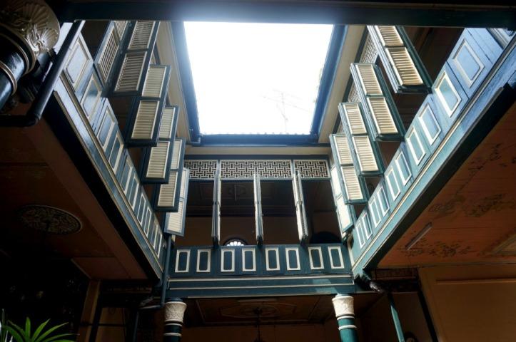 Mansion Tjong A Fie Medan