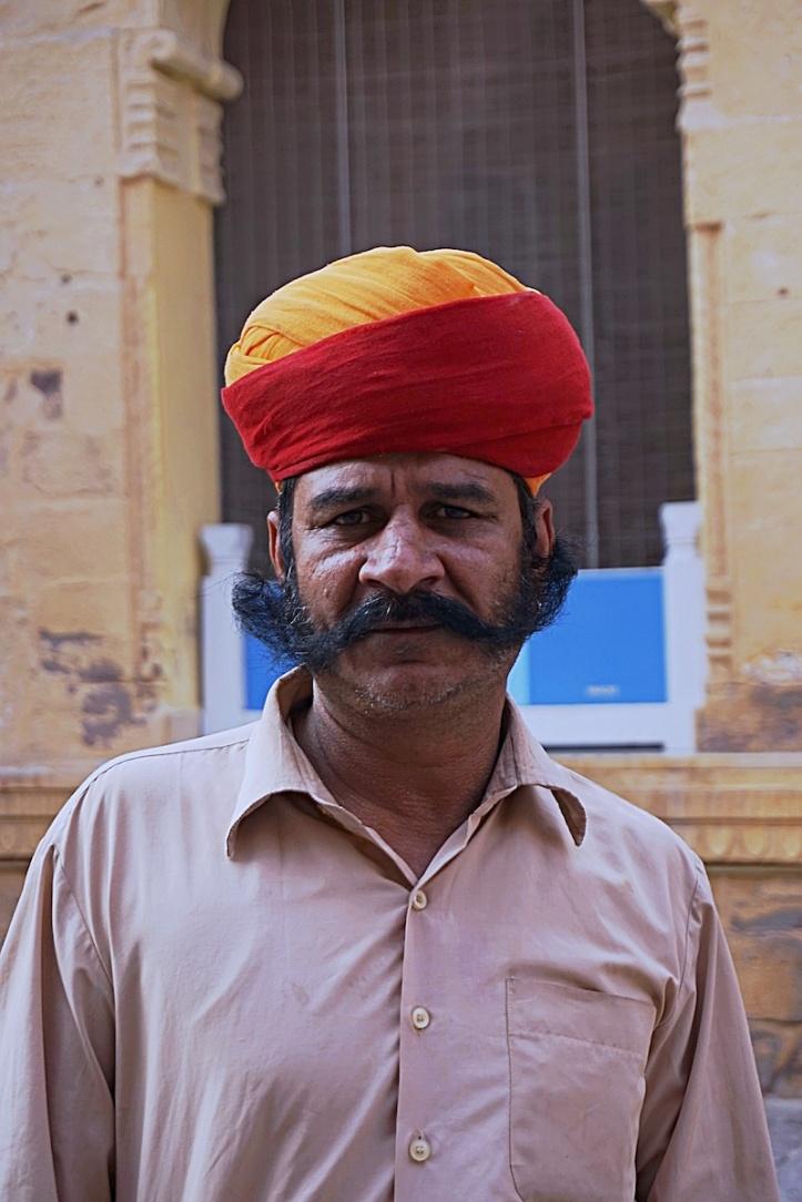 Rajasthan People