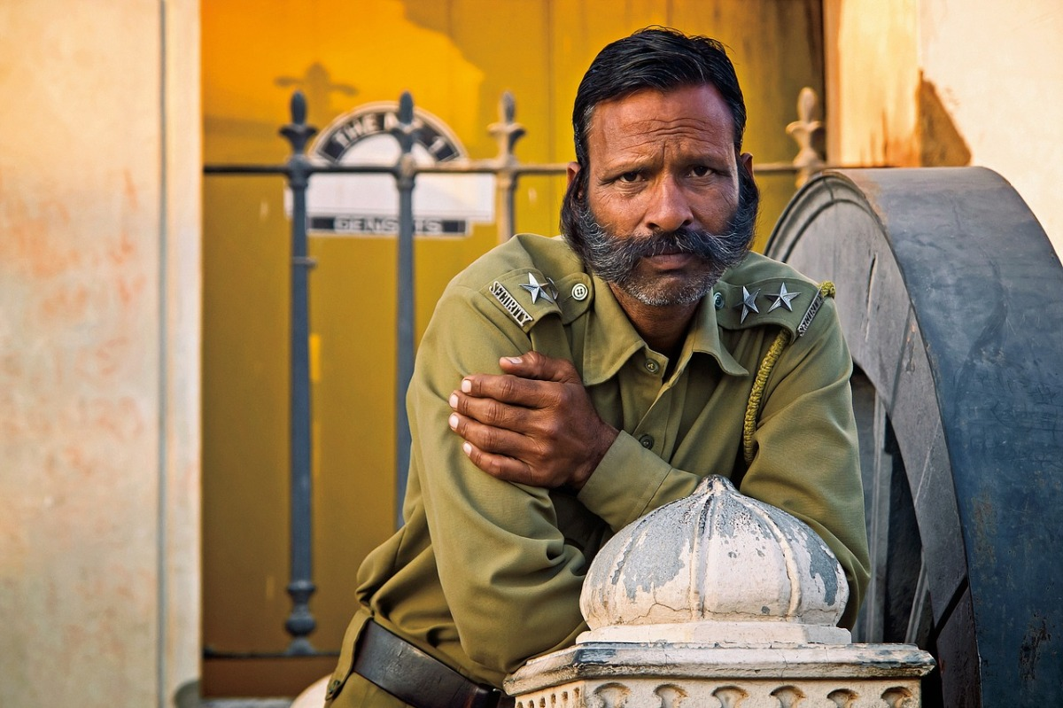 Pengalaman Traveling Ke India