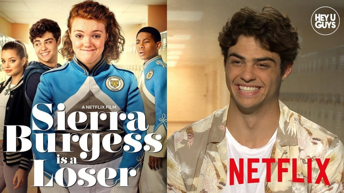 Rekomendasi Weekend - Sierra Burgess is a Loser