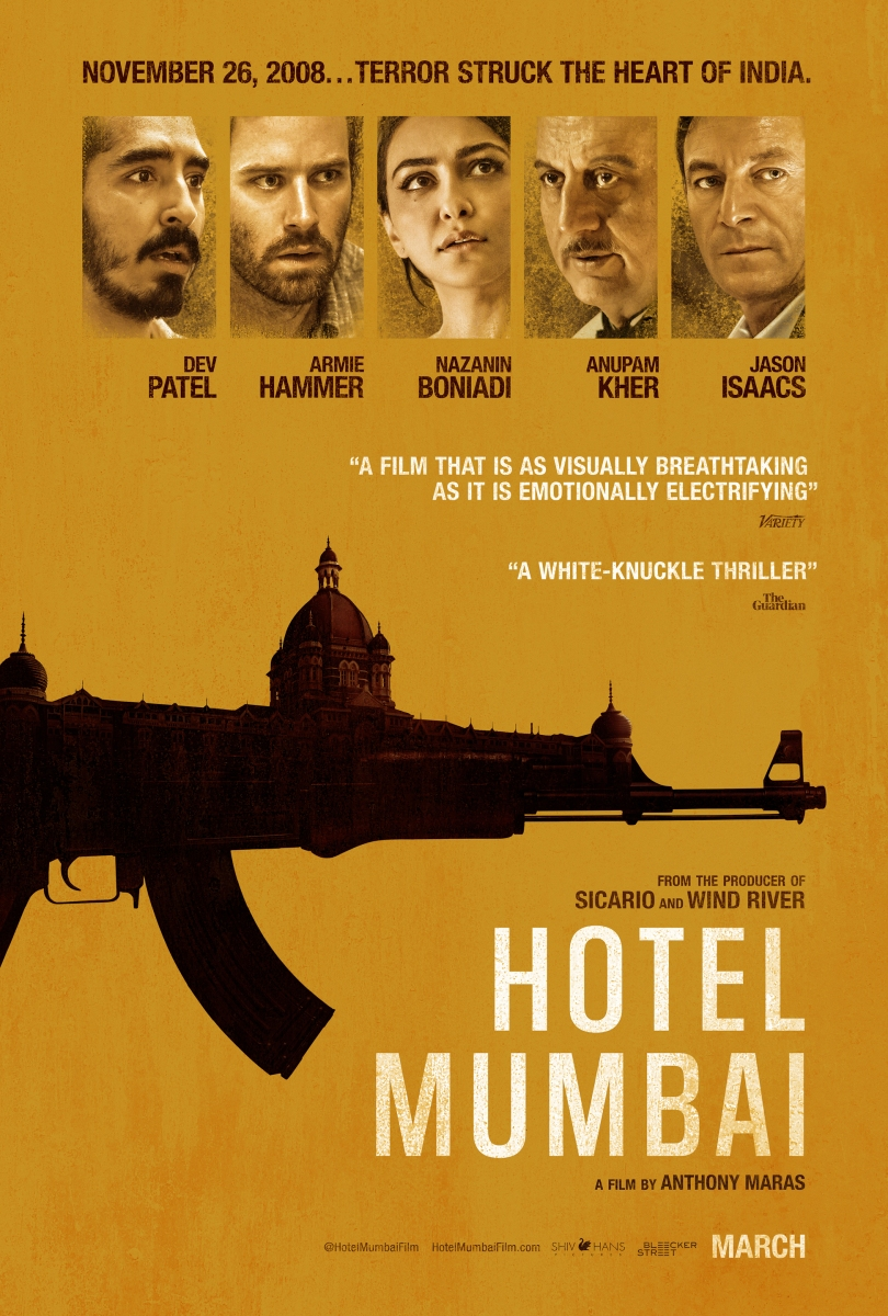 Rekomendasi Weekend - Hotel Mumbai